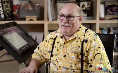 conversation with eric goldberg