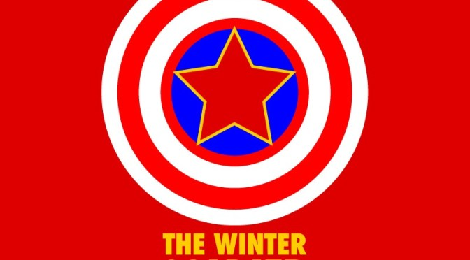 Capitán America: El soldado de invierno