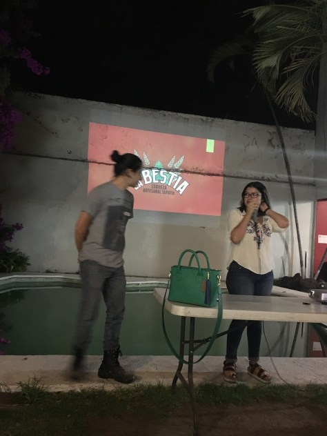Makers Night Gdl