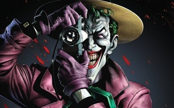 The Killing Joke critica de la pelicula