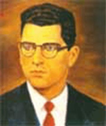 Professor Carmine Biagio Tundisi.