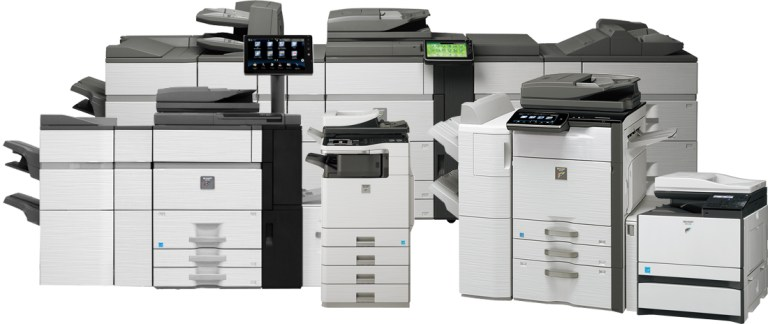 Photocopiers Shopping Guide: A Look at Top Photocopy Brands