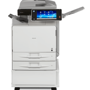 Ricoh Aficio MP C401 photocopier