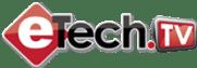 eTech.TV Logo