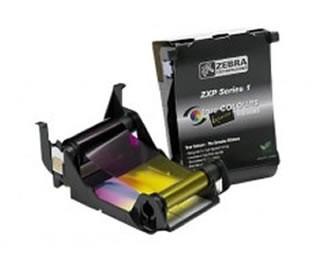 Ribbon ZXP S1 YMCKO | etecnomarket