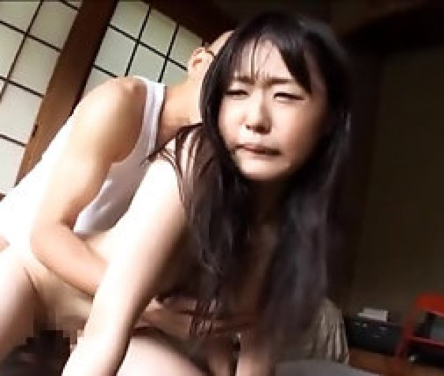 Japanese Teen Enjoys A Wild Fucking Plus Vibrator In Cunt