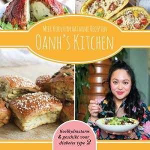 Meer koolhydraatarme recepten - Oanh's Kitchen