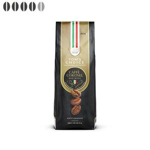 Tom's Choice Italiaanse koffiebonen 1kg