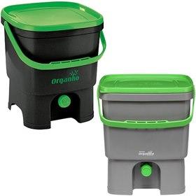 Bokashi composteer fermenteer lekdichte keukenemmer - 1