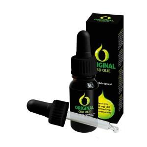 CBD Original Original CBD olie 4% 10 ml