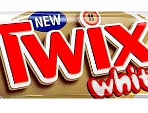 Twix Twix - White 46 Gram