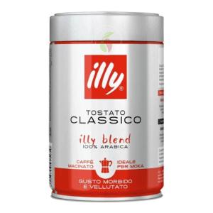 illy Espresso Classico Medium Roast Filterkoffie 250 gram