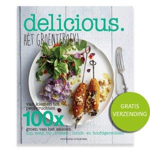 delicious. hét groenteboek!