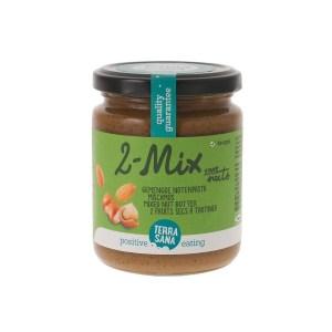 Terrasana 2 mix hazelnoot amandel 250 gram