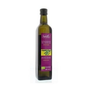Fertilia Olijfolie spaanse extra vierge 500 ml
