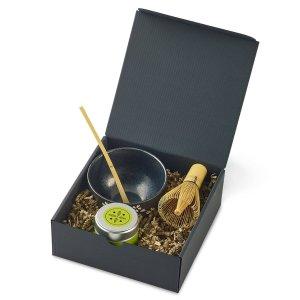 Luxe Matcha Thee Set kopen - Best verkocht