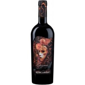 Cantina Mabis Enigma Passimiento, 2018, Emilia Romagna, Italië, Rode wijn