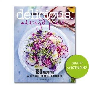 delicious. kookboek Altijd Feest