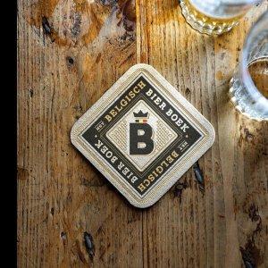 Belgisch Bier Boek (E-boek - ePub-formaat)