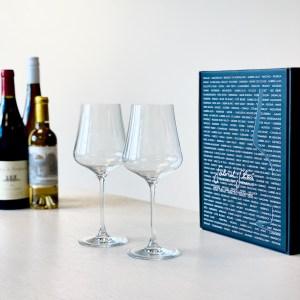Gabriel Glas Gabriel-Glas StandArt Giftpack met 2 glazen