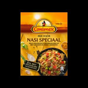 Conimex Mix Nasi Speciaal 36 g bij Jumbo