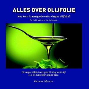 Alles over olijfolie