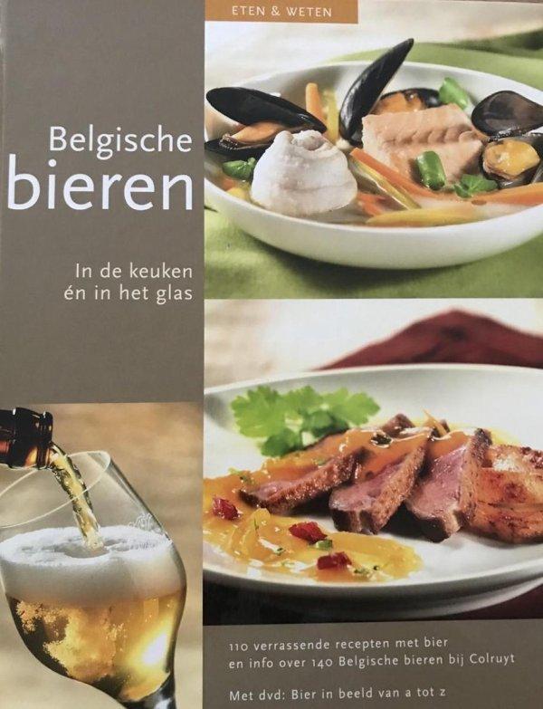 Belgische bieren (inclusief DVD)