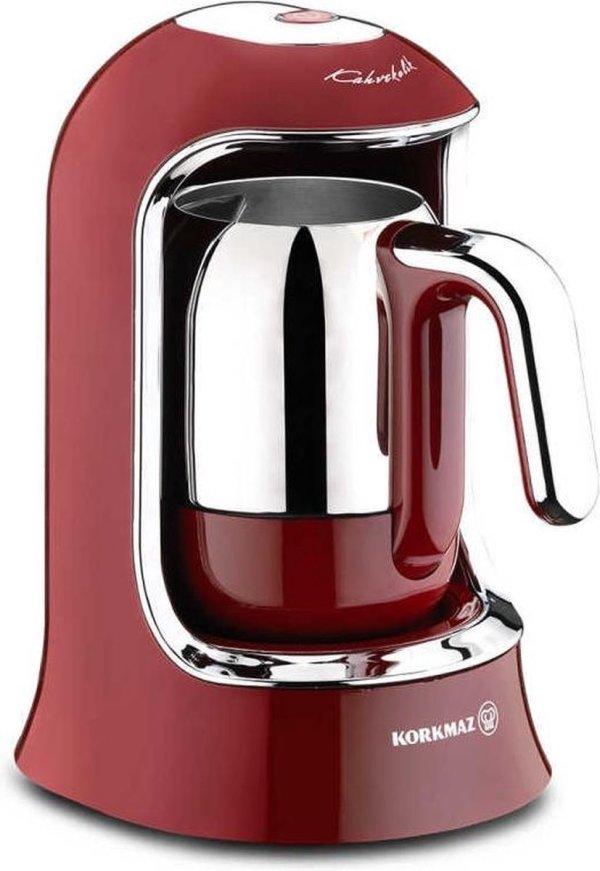 Korkmaz - A86003 - Turkse Koffiezetapparaat - Turkse Koffiemachine