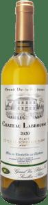 Château Labrousse Blaye Côtes de Bordeaux