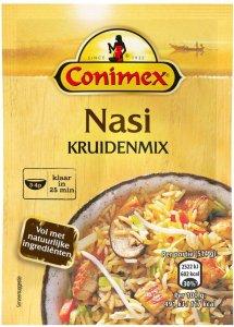 Conimex Kruidenmix voor nasi 24 stuks