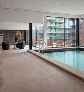 Inntel Hotels Amsterdam Landmark