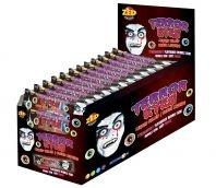 Zed Candy Zed - Terror Eyes Gumball 4-Pack 50 Stuks