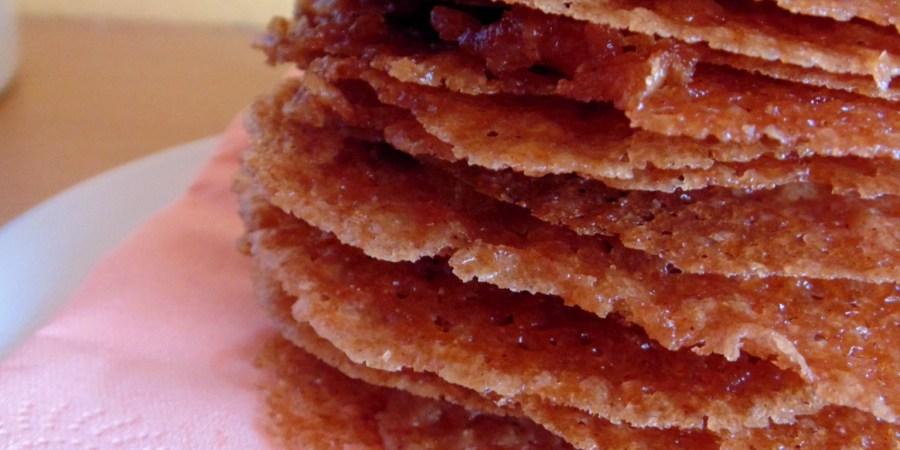 kruidnoten kletskoppen sinterklaas recept