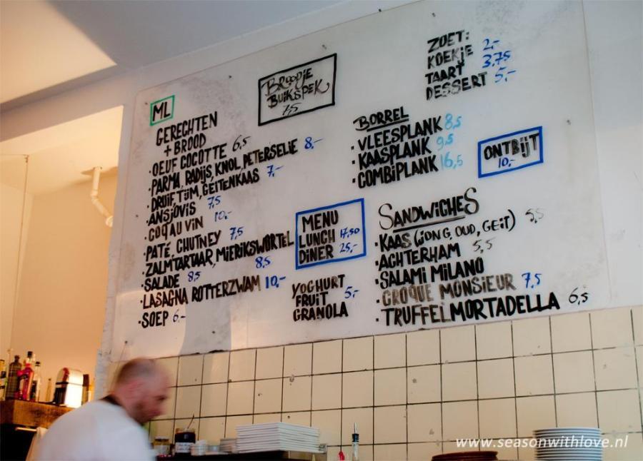memory lane restaurant rotterdam