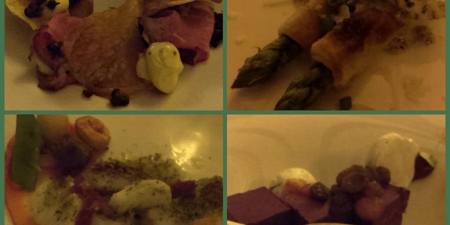 disgenoten woubrugge restaurant