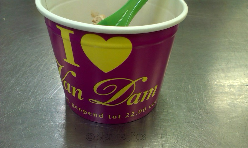 Bonbons maken bij Van Dam