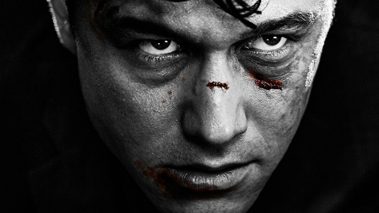 Diego Alergo – The Man Of The Night