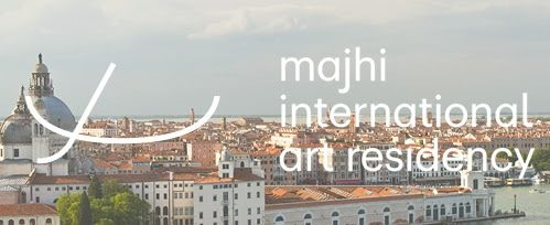 Venezia Majhi international art