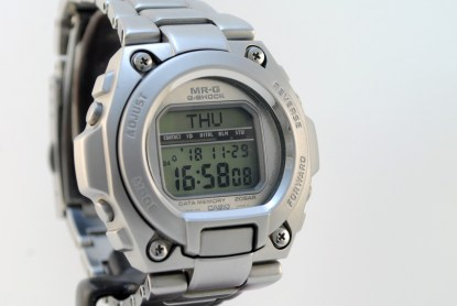 Casio G-Shock MRG-200