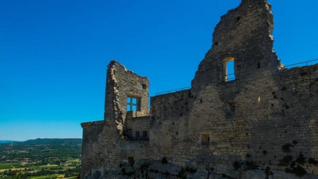 Provence Villages - Lacoste