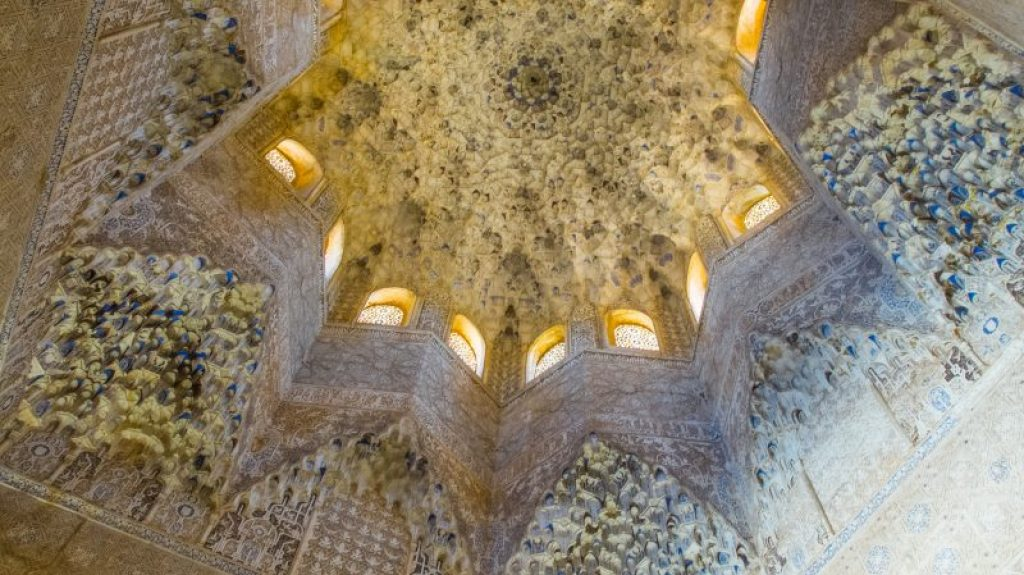 Just outstanding. Screw your budget - you gotta see the Alhambra