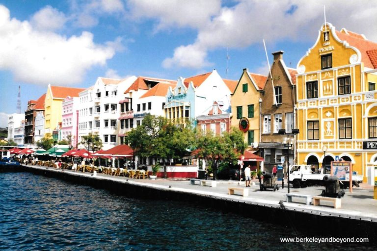 colorful cities in the world