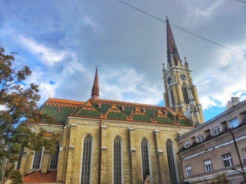 things to do in Novi Sad
