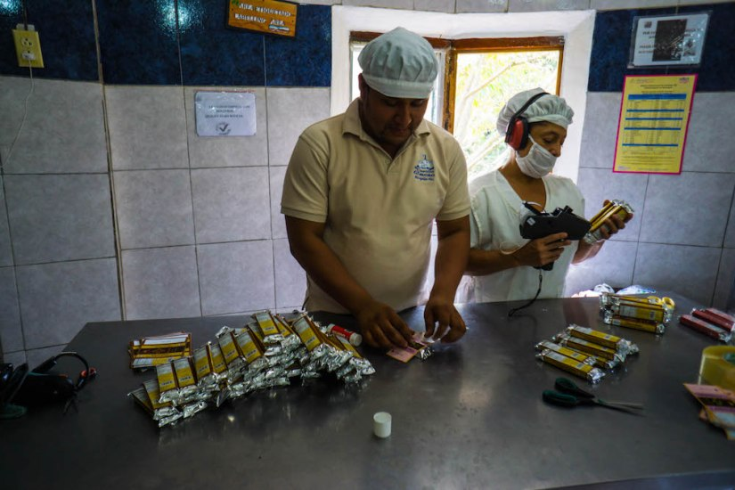 Learn how chocolate is made in Matagalpa - one of the most delicious things to do in Nicaragua