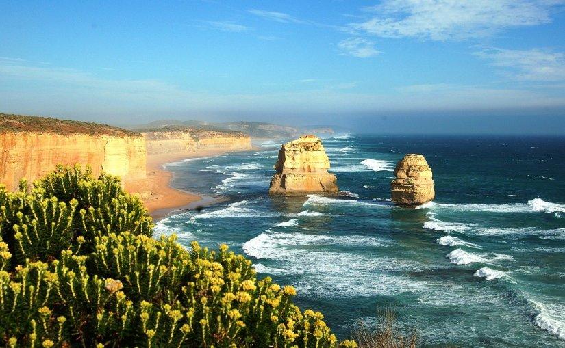 road trip around australia