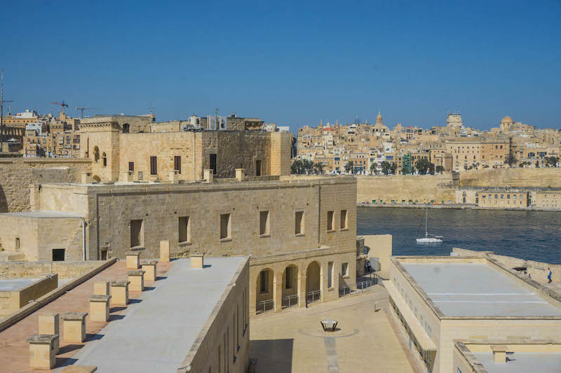 One of the best places to visit in Malta in 3 days