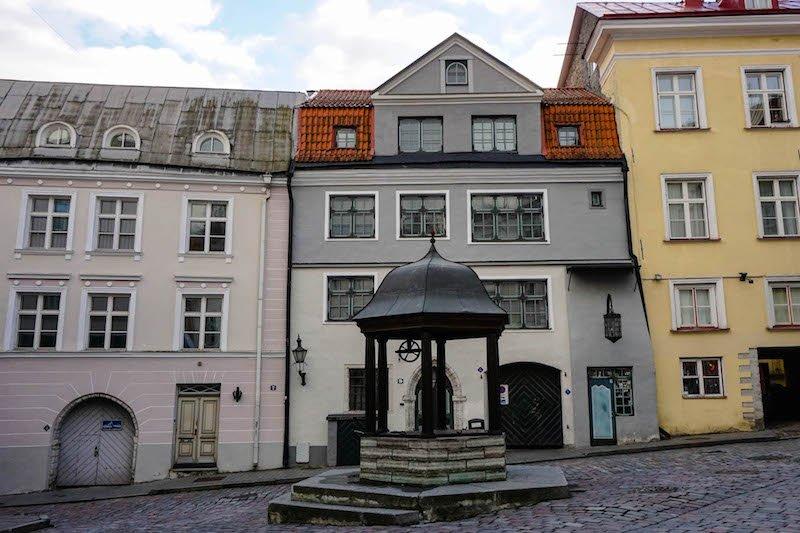 Things to do in Tallinn in winter