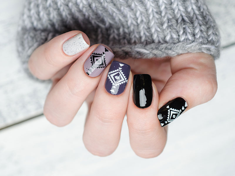 Advanced Nail Artistry Certification