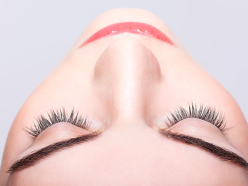 Brow Extensions Course