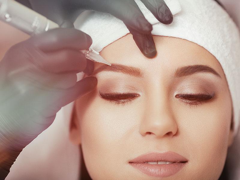 Skincare Specialist Certification